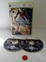 Infinite Undiscovery | Xbox 360 | gebraucht in OVP