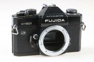FUJIFILM Fujica ST 901 Gehäuse - SNr: 5045155