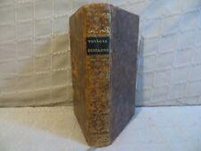 voyage d'Espagne fait en 1755 par Norberto Caimo traduit par Livoy 1772