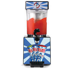 More details for slush puppie machine spare parts spares motor lid bowl tray cap canister spares