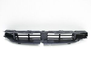 2016 - 2019 BMW 750i 740i G11 G12 Front Lower Center Active Air Shutter Duct Oem