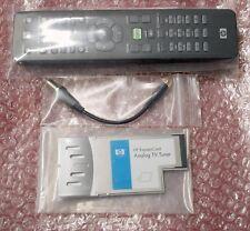 HP EXPRESSCARD ANALOG TV TUNER - EC680