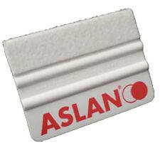 Signo Aplicador-Fieltro blanco plástico Aslan son rasquetas / Raspador-Pack De 5