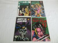 Comic 1993 Night of the Living Dead London #2 fantaco books FREE 1st class Mail