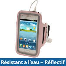 Étuis, housses et coques brassards Samsung Galaxy S pour téléphone mobile et assistant personnel (PDA) Samsung