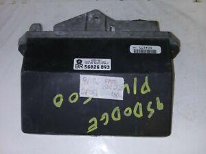 1994-1995 Dodge Ram pickup ABS control module BR 56026 893