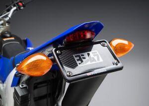 Yoshimura Fender Eliminator Kit-Yamaha-WR 250R-08-20