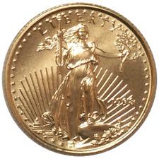 1998 $5 American Gold Eagle 1/10 oz Brilliant Uncirculated