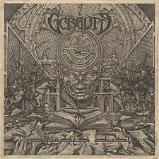 Gorguts - Pleiades Dust (NEW CD EP)