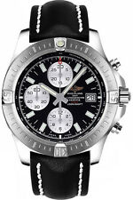 A1338811/BD83-435X | BREITLING COLT CHRONOGRAPH AUTOMATIC | BRAND NEW MENS WATCH