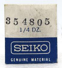 Original Seiko Stem Part # 354805 For 4006 and 4005 Movements