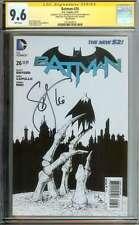 BATMAN #26 CGC 9.6 WHITE PAGES