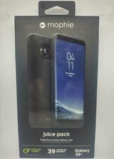 Mophie Juice Pack - Battery/Charging Case - 3300mAh - Samsung Galaxy S8+ PLUS