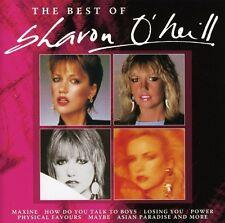 Sharon O'Neill - Best of [New CD]