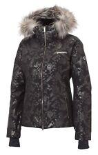 GOLDWIN - G17070EL - JACKE - Ladies Jacket EDGE - Damen Skijacke - 38 - UVP 899€