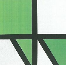 New Order cd Restless 2tk LIMITED PROMO 2015 Mute 4361-2 Acetate FCC Clean 80's