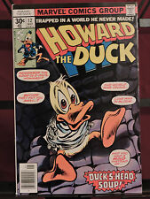 Howard the Duck #12 (May 1977, Marvel)
