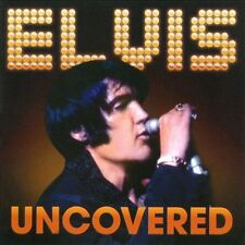 NEW Uncovered (Audio CD)