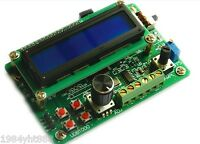 8MHz DDS Function Signal Generator Module Sine/Triangle/Square Wave TTL Output