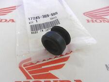 Honda CB 400 Four Caoutchouc Caoutchouc dirigeants pages couvercle original Grommet 17245-369-000