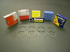 VW Golf/beetle/bora/touran/audi/seat 1.6 8V Piston ring set AVU,AYD,BFQ,BSF,BGU