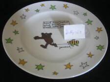 Frühstücksteller 22 cm Jahrtausendewende 2000 Janosch von Thomas