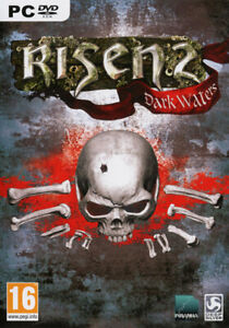 Risen 2 Dark Waters PC Deep Silver