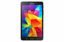 Samsung Galaxy Tab 4 SM-T231 8GB, Wi-Fi + 3G (Unlocked), 7in - Black
