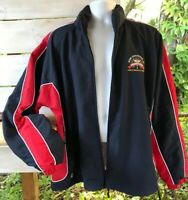 Stormtech Performance Men's XL Wind Jacket Champions Convention World Financial