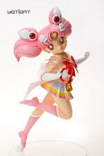 Super Sailor Chibi Moon Sailor Moon Hand Painted Resin Yetiart Figure Pre-order