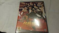 Robotrix-Hong Kong RARE Kung Fu Martial Arts Action movie - NEW DVD