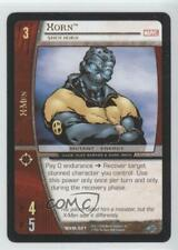 2006 Vs System Marvel X-Men #Mxm-027 Xorn Gaming Card 3v2