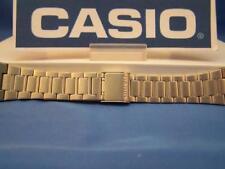 Casio Watch Band DB-V300 Voice Recorder Bracelet/Watchband. Original 19mm