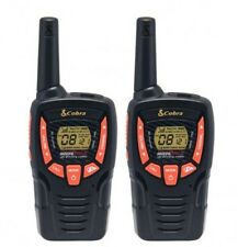 Walkie-talkie cobra PMR am 645 8 km negro
