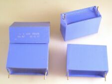 100 x 270pf//0.27nf Case 1206 5/% 63v smd Condensateurs//smd Capacitors philips