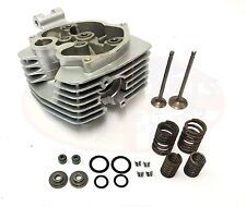 Cylinder Head and Valves Set for Chinese CG150 Engines 162FMI (Non EGR)