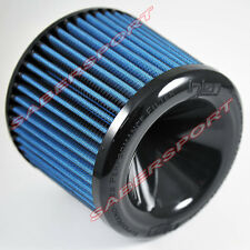 """""""IN STOCK"""" INJEN X-1013 DRY AIR FILTER 2.75"""" Inlet / 6"""" Base / 5"""" Tall / 5"""" Top"""