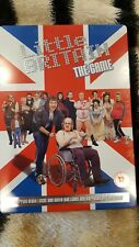 little britain  the game dvd