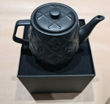 Kaws Teapot - Black Version- All Rights Reserved DDT Store