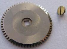 Hamilton Pocket Watch 4992B 16s 22j. part: ratchet wheel #415
