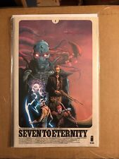 SEVEN TO ETERNITY 1A First Print