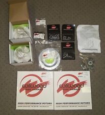 BRAND NEW 140-8584-Z WILWOOD DISC BRAKES KIT FREE VERY FAST INSURED SHIPPING!!!!