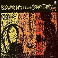 McGhee, Brownie & Sonny Terry	Sing (180 Gram) (New Vinyl)