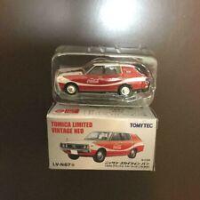 Nissan Skyline Van Coca-cola Tomytec Tomica Neo LV-N67a Limited Vintage Rare!