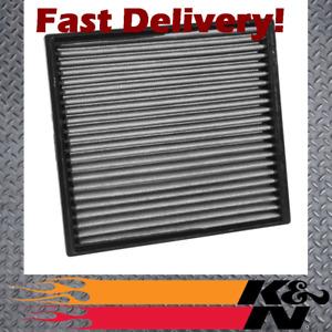 K&N VF2045 Cabin Air Filter suits Lexus IS300 JCE10 Toyota 2JZ-GE