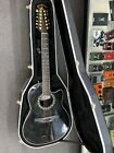 1866: Ovation Legend Series 12-String Acoustic-Electric Guitar