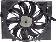 Engine Cooling Fan Assembly Dorman 621-211 fits 04-05 BMW 545i 4.4L-V8