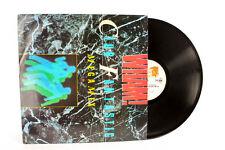 """Wham club fantastic megamix 12"""" Vinyl - Free UK P&P"""