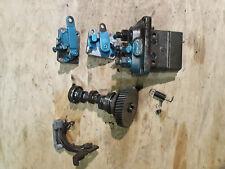pompe a gaz oil nanni diesel 390HE