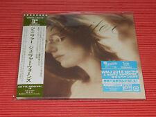 2018 JENNIFER WARNS Jennifer  JAPAN MINI LP SHM CD